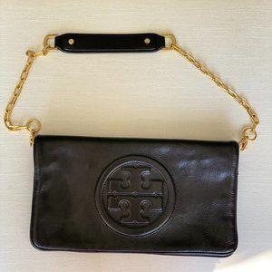 Tory Burch Black Leather Handbag